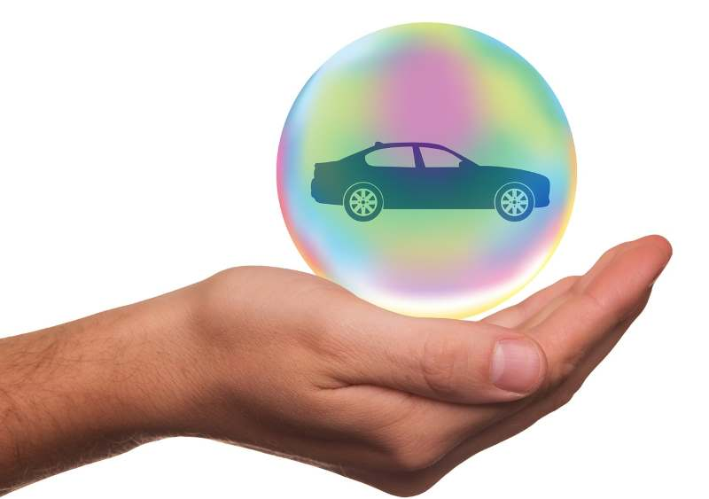 Come funziona l'assicuraizone auto temporanea